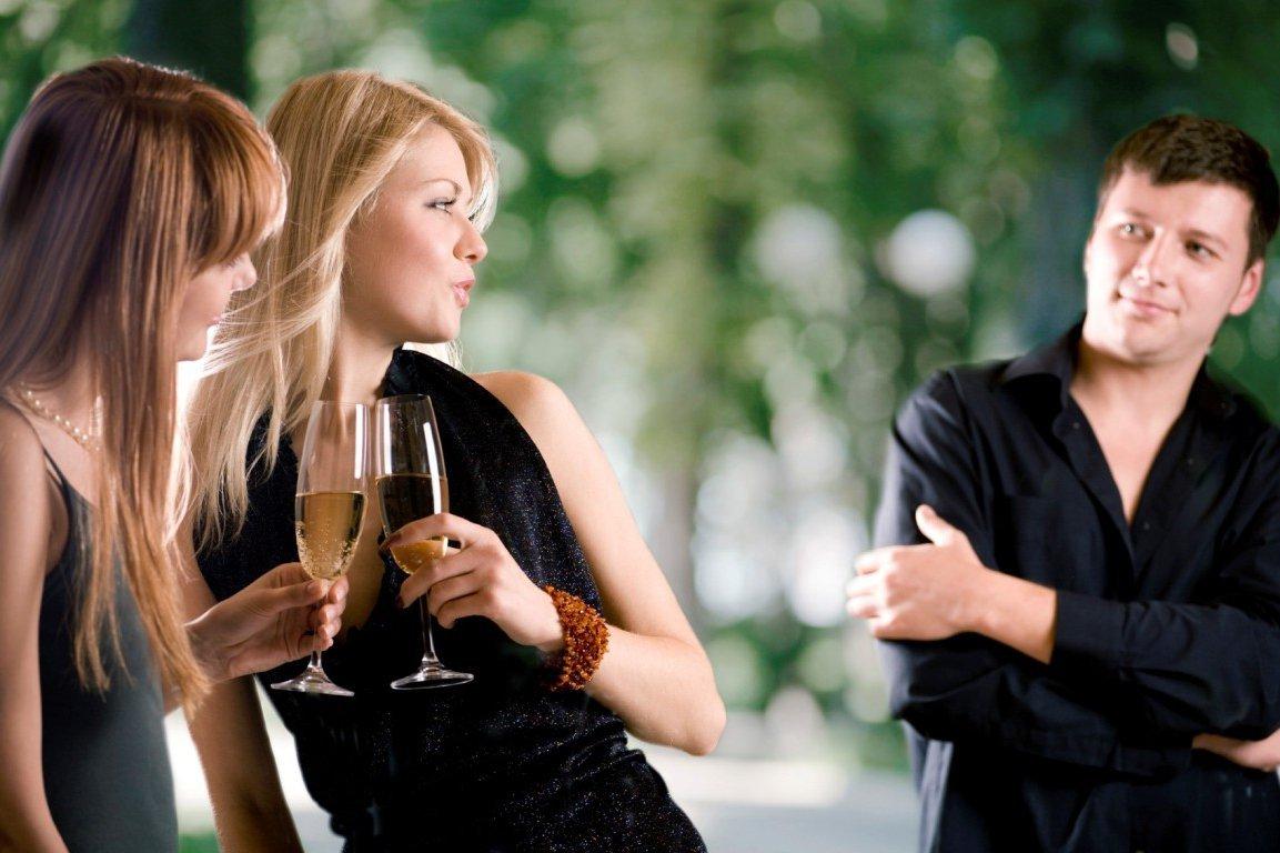 Общение с девушкой - секреты