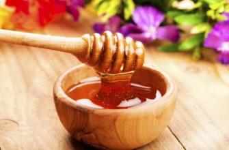 Как храниь мед?