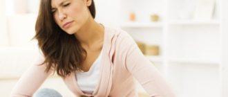 Боли в животе при аппендиците