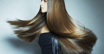 Процедура экранирования волос - эффективная процедура восстановления