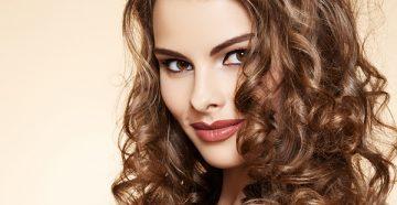 Что такоебиозавивка волос