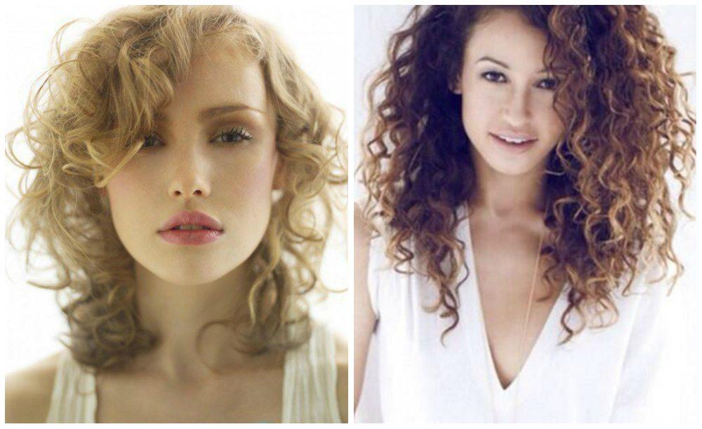 Биозавивка волос: кудри ангела