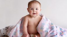 Развитие ребенка в 6 месяцев: общие движения