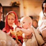 Возраст в котором проводится обряд крещения