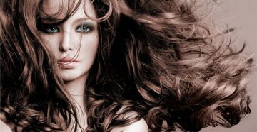 Достоинства косметики для волос