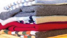 Как избавиться от катышек на одежде: простые советы