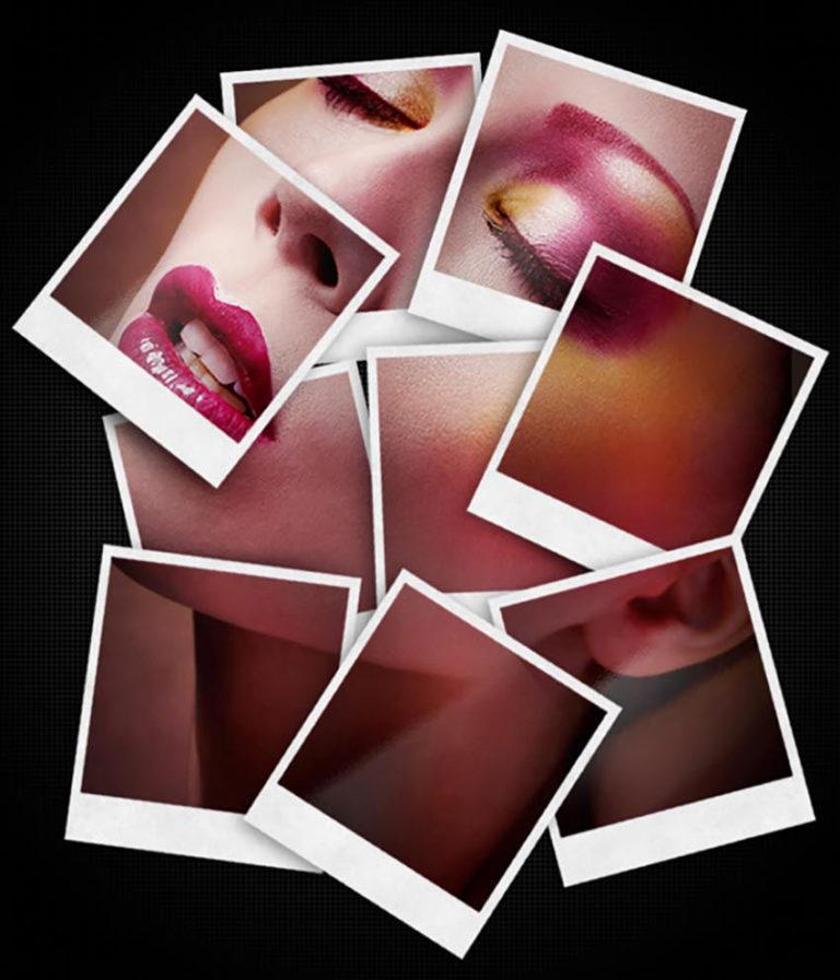 Коллаж онлайн накладка фотографий
