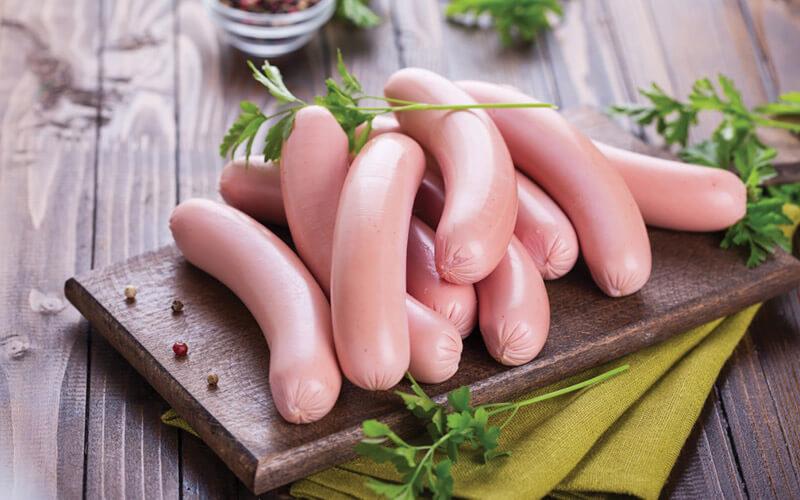 Как и сколько варить сосиски