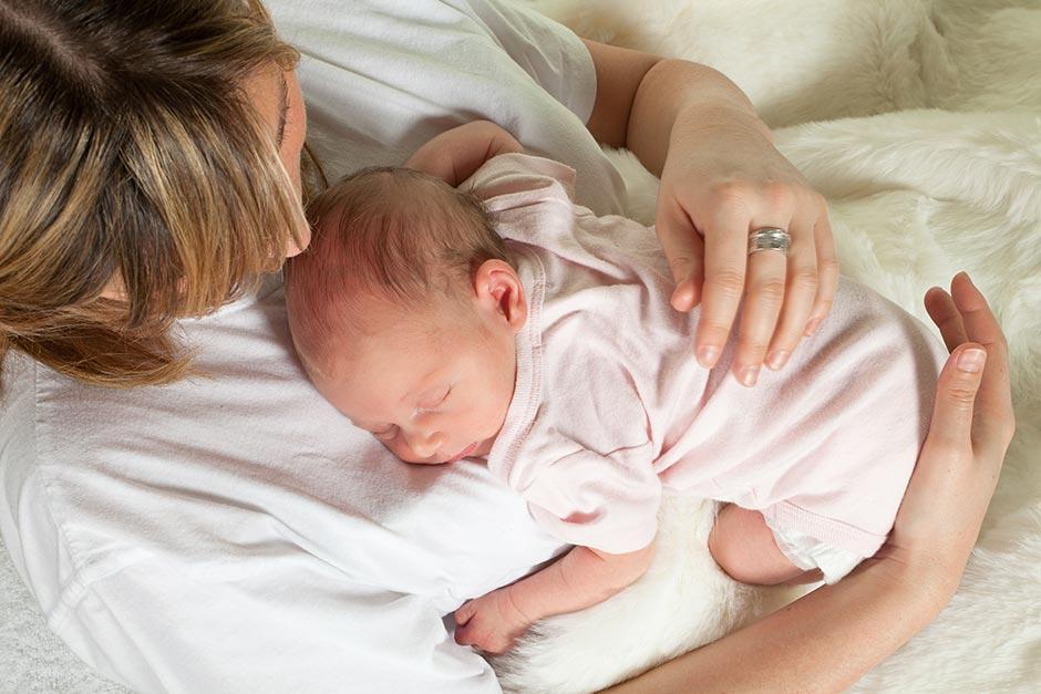 Что может означать сон о ребенке
