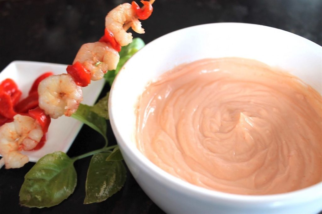 Томатный соус «Бешамель»