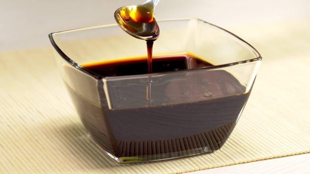 Рецепт соуса Терияки с медом