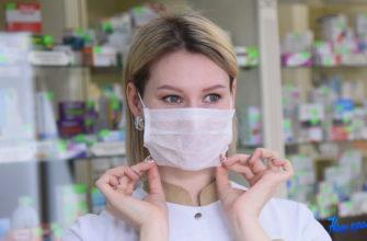 Сколько можно носить медицинскую маску