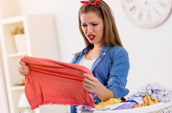 Как вывести жирное пятно в домашних условиях