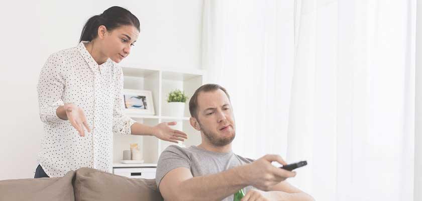 Что мужчина должен делать по дому